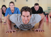 Club Activity - Functional Training