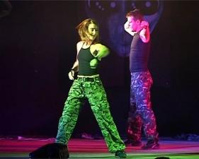 Activity Show & Dance Party_4