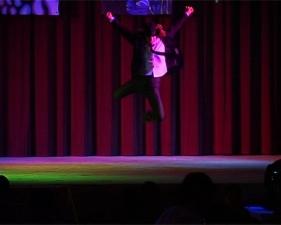 Activity Show & Dance Party_5
