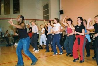 Caribbian Dance Kurs_4