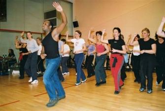 Caribbian Dance Kurs_5