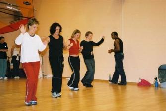 Caribbian Dance Kurs_7