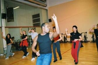 Caribbian Dance Kurs_8