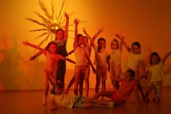 Kindershow 2006