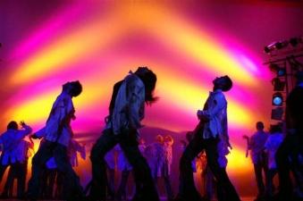 Show & Dance Party