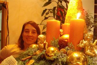 Weihnachtsabend 2006